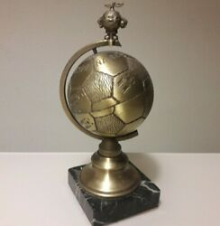 World Cup 1982 Trophy