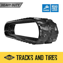 Fits Scat Trak 545 - 16 Camso Heavy Duty Excavator Rubber Track