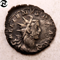 Ancient Roman Coin // Xf-au // Ac101