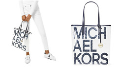 MICHAEL Michael Kors The Michael Bag Clear North South Tote $69.00