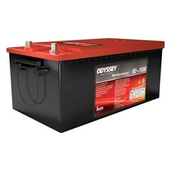 For Blue Bird Tc2000 1993-2004 Odyssey Odp-agm8d Performance Series Battery