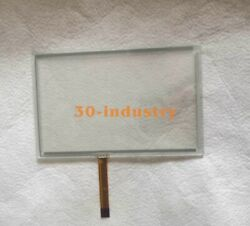 1pcs New Touch Screen Panel Glass Fit For Exfo Ftb-720 Touchpad