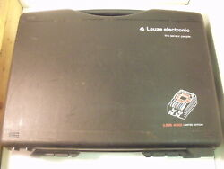 New Lueze Electronic Lsis 400i Smart Camera Limited Edition Kit 4121-m43-w1