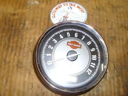 1999-2000 Victory Standard And Sport V92 Cruiser Speedometer And Tachometer.