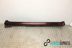 Toyota Avensis Saloon T27 Right Side Plastic Side Skirt Cover 2012