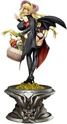 Orchid Seed The Seven Deadly Sins Mammon Statue Of Greed Pvc Figure 18 S