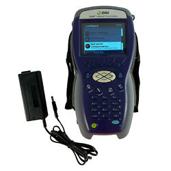 Jdsu Dsam-2300 Digital Cable Test Activation Meter With Charger