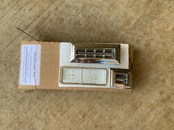 Power Window Switches 1968 – 1972 Gm Cars Kit Square Corners