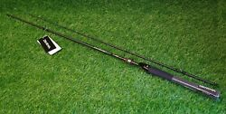 Daiwa Carbon Graphite 6and0396 Med 2-piece Casting Fishing Rod Pole - Cgpt66m