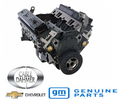 Chevrolet 96-02 Gm Replacement Small Block Chevy Crate Engine 12691673