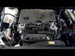 Camry  2019 Engine Assembly 1733479