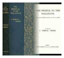 The Epistle To The Galatians