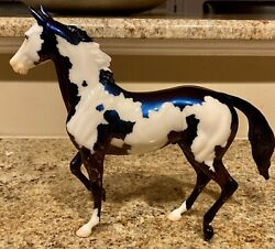 Breyer quot;Mirror Imagequot; #701707 Color Changing Laid Off Must Sell