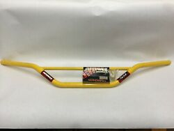 Handlebars Chromoly Mike Bell Answer Yamaha Ow-low Yellow Vintage Parts/repair