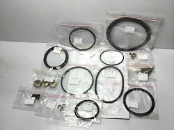 Todo R9401-4407 Spare Parts Kit And Todo R7480a-4407 Spare Parts Kit