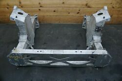 Front Radiator Support Crossmember Rail Apron Structure Aston Martin Rapide 2010