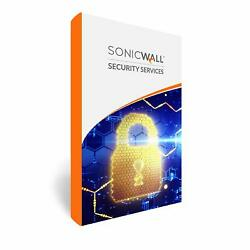 Sonicwall Nsv 100 1yr Totalsecure Adv Ed 01-ssc-5929
