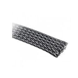 Expandable Braided Sleeve 3 - 45mm Diameter Expands Up To 1.5 Times