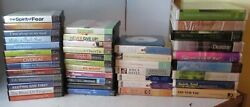 Joyce Meyer Self Help Cd Lot Of 40 Audio Books Christian Life Lessons Great Used