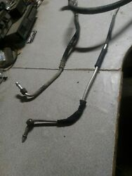 1988-94 - Chevy 1500-3500 Trucks Ac High And Low Pressure Lines