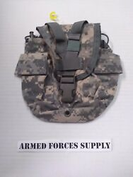Acu Molle Ii 1 Qt Canteen/ General Purpose Pouch Nsn 8465-01-525-0585