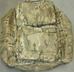 Military Deployment Bag Tactical Gear Multicam Ocp Ruck Field Pack Sack Backpack