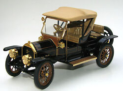 Vehicle Tin Lizzy 1910 Ford Classic Vintage Toy Metal Car Model Truck T F150gt40
