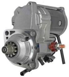 New 11t Starter Motor Fits Northern Lights M1066h Only Double Wall Fuel Lines