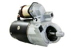 New Starter Fits Crusader Boat 229 305 350 454 50-69864a1 50-79822a1 50-79823a1