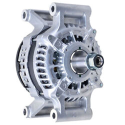 New Passenger Side 170 Amp Alternator Fits Volvo Acl64t Acl84 Wx42 Wxr64 8600252
