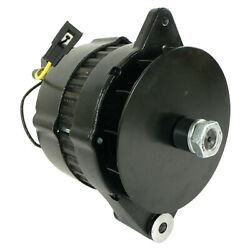 New 12v 72amp Alternator Fits Westerbeke Marine 85-00 110-521 110307 7318c39g01