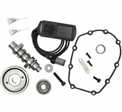 Sands 50-state Performance Cam Kit For Harley Davidson 2017- 2019 Milwaukee-eight
