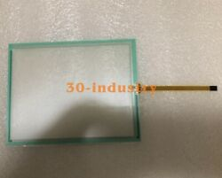 1pcs New Touch Screen Panel Glass Fit For Makino Cnc Machine Tool Touchpad