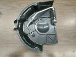 John Deere Belt Cover Assembly With Spring And Wire M172779 42a,48a,54a Decks