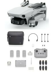 DJI Mini 2 Drone Fly More Combo Quadcopter Certified Refurbished