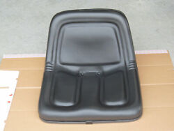 Seat For Case Ford New Holland Cockshutt Massey Tractors See Bolt Patterns