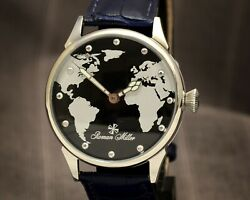Marriage Watch Men's Christmas Gift Mechanical Vintage Collectible Watch