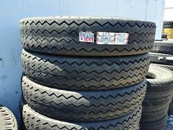 Sta 11.00-22, 14-ply Vintage Truck Tire Ma1j6
