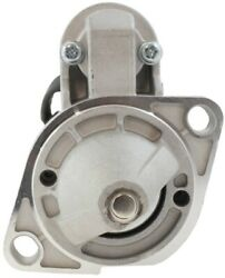 Starter 12 Volt 9t For Satoh Beaver Tractor S370 S370d Replaces Lrs01146 S-8801