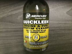 8m0047921 Mercury Marine Outboard Quick Fuel System Cleaner 2