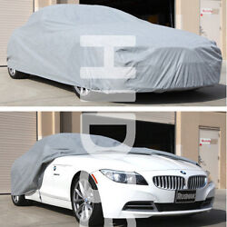 2010 2011 2012 Volvo Xc60 Breathable Car Cover