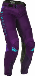 Fly Racing 374-63804 Womenand039s Lite Pants 2021