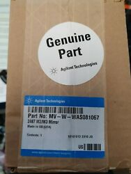 Waters Was081067 2487 M2/m3 Mirror New Sealed Box. Free Fedex Shipping.
