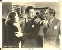 William Holden - Autographed Signed Photograph 4/1939
