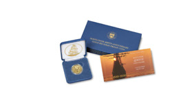 2020 Mayflower 400th Anniversary Gold Reverse Proof Coin 20xc Confirmed Order