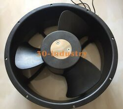 1pcs New Replace For Haas Spindle Motor Round Fan