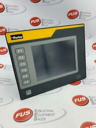 Parker Ts8008/00/02 Touch Screen