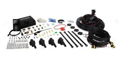 27790 Air Lift 3h Ride Height Control 1/4 Air Line With 2nd Compressor Harness