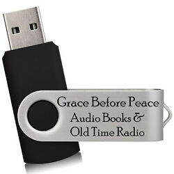 Gunsmoke Old Time Radio Show Otr 506 Episodes Mp3 On Usb Flash Drive Free Ship