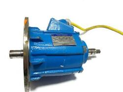 Sweco 143tzx .5hp 3 Phase Motion Generator New Free Fast Ship